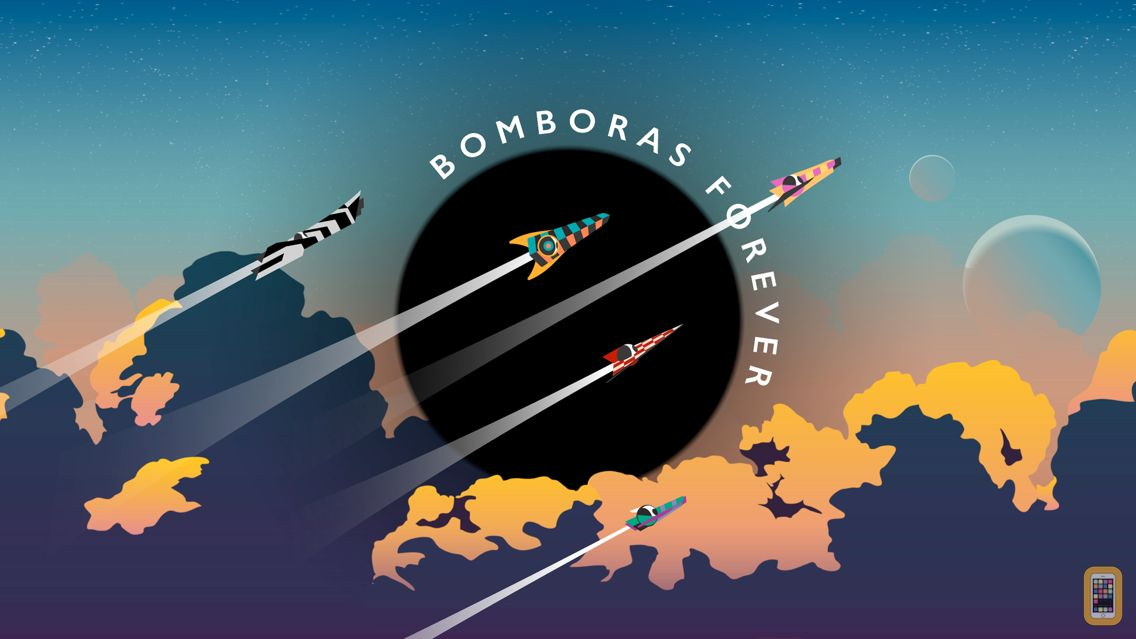 Screenshot - Bomboras Forever