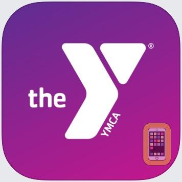 YMCA Twin Cities by Netpulse Inc. (iPhone)