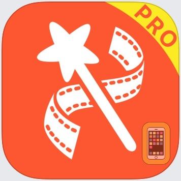 VideoShow PRO - Video Editor by Shanghai Enjoy Information Technology Co., Ltd (Universal)