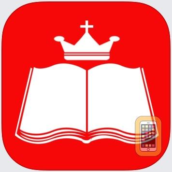 Bible KJV Strong's Concordance by Kairos Software LLC (Universal)