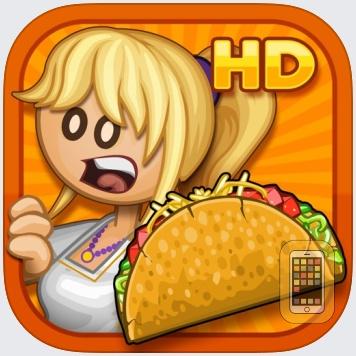 Papa's Taco Mia HD by Flipline Studios (iPad)