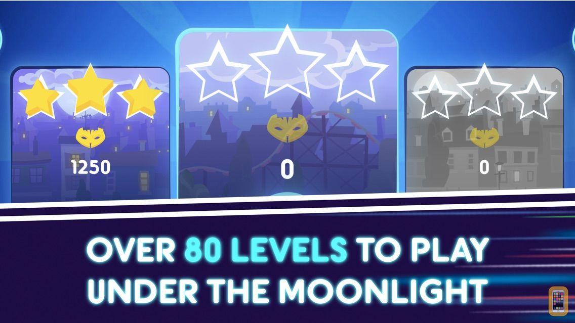 Screenshot - PJ Masks™: Moonlight Heroes