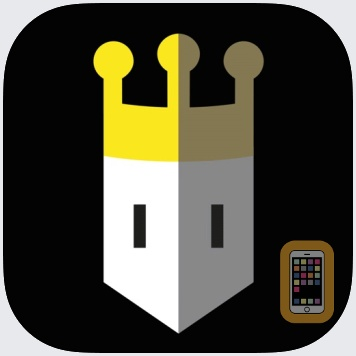 Reigns by Devolver Digital (Universal)