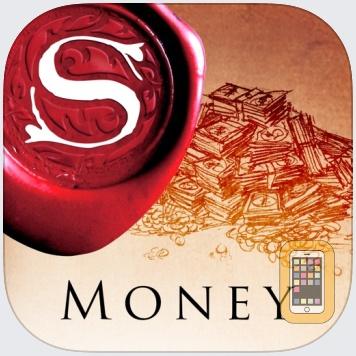 The Secret To Money by Creste LLC (Universal)