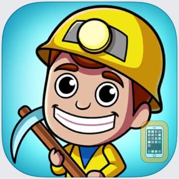 Idle Miner Tycoon: Cash Empire by Kolibri Games GmbH (Universal)