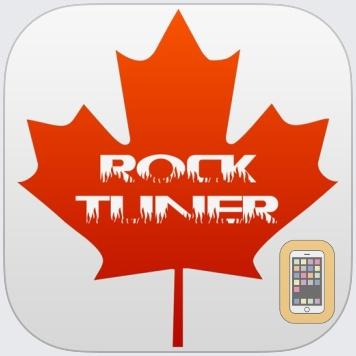Rock Tuner by Adam Sage (Universal)