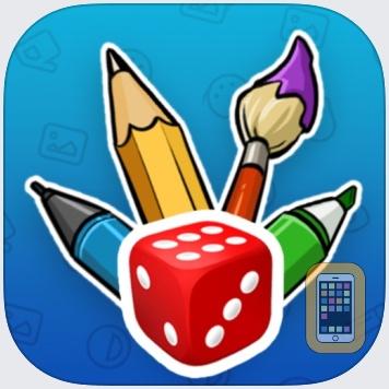 Jazza's Arty Games by Jazza Studios (Universal)
