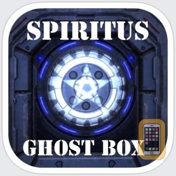 Spiritus Ghost Box by chris rogers (Universal)