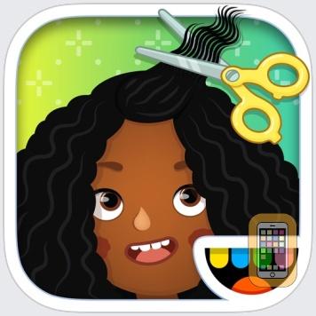 Toca Hair Salon 3 by Toca Boca AB (Universal)