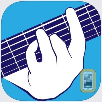 Chord Pickout by Alexey Konoplev (Universal)