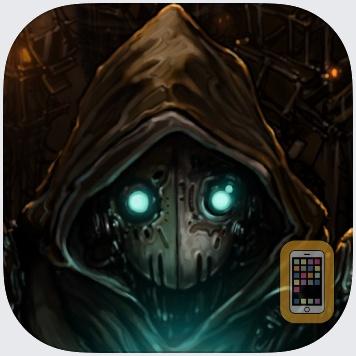 Primordia by Wadjet Eye Games LLC (Universal)