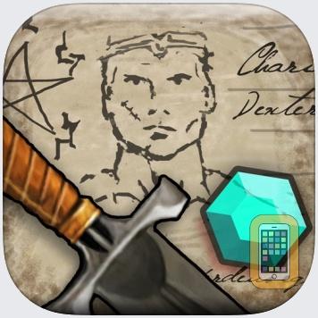 RPG Scribe Pathfinder & 3.5 by Rlyeh Industry (Universal)