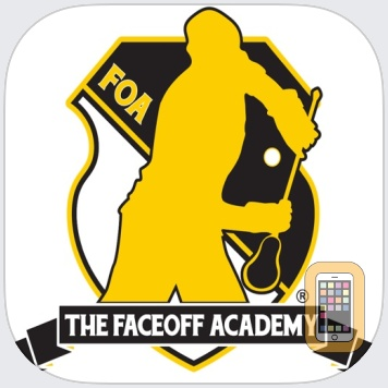 FaceOffAcademy by Andrew Riznyk (Universal)