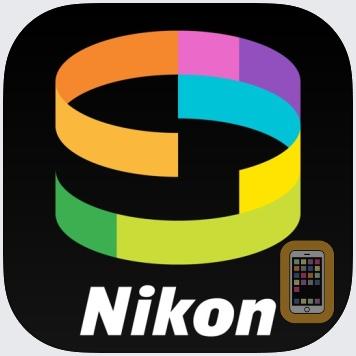 SnapBridge by Nikon Corporation (Universal)