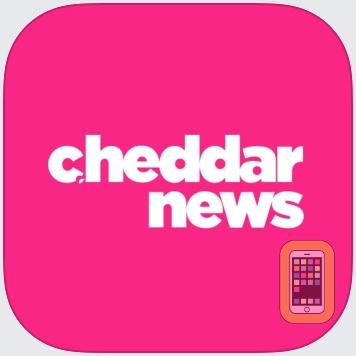 Cheddar News by Cheddar Inc (Universal)