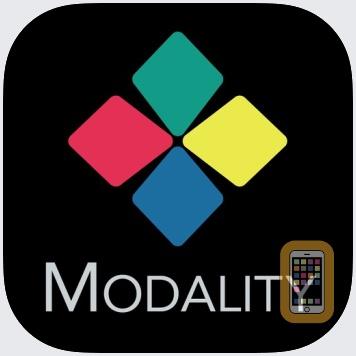 Modality Keyboard by Ian Hanson (Universal)