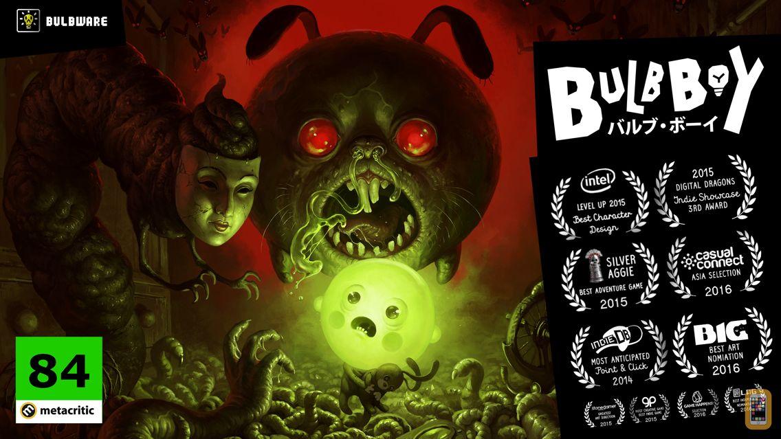Screenshot - Bulb Boy