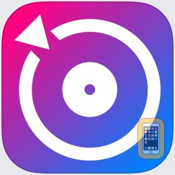 WeDJ for iPad by Pioneer DJ Corporation (iPad)
