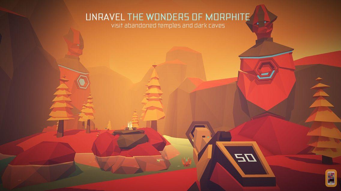 Screenshot - Morphite