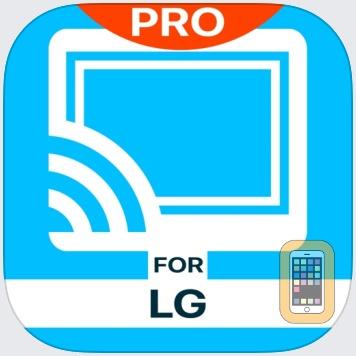 Video & TV Cast + LG Smart TV by Kraus und Karnath GbR 2Kit Consulting (Universal)