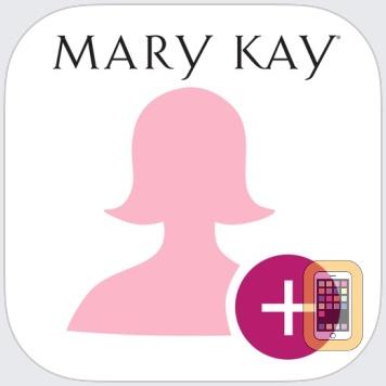 myCustomers+ by Mary Kay Inc. (Universal)
