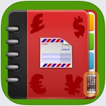 Auto Repair Invoice by Manu Gupta (Universal)