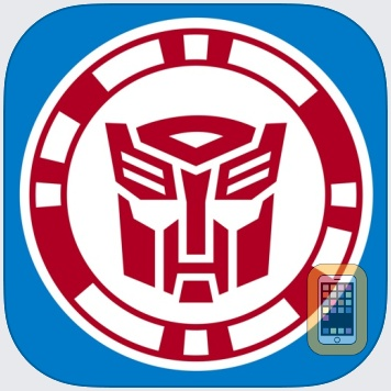Transformers AR Guide by Red Frog Digital Limited (Universal)