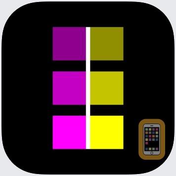 Colorpede by Umbrella Games LLC (Universal)