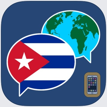 CubaMessenger by Imoontel Corporation (Universal)