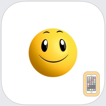 Smileys by Apple (Universal)
