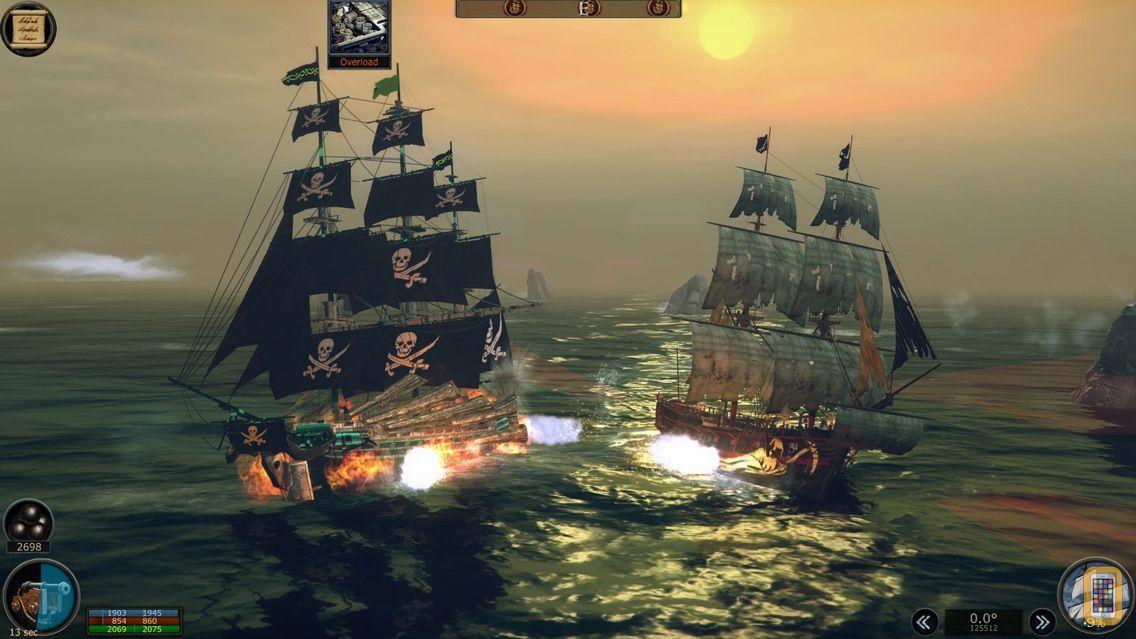 Screenshot - Tempest: Pirate Action RPG
