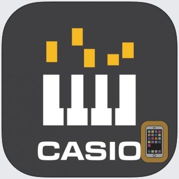 Chordana Play by CASIO COMPUTER CO., LTD. (Universal)