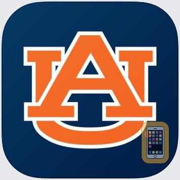 Auburn Athletics by Auburn University (Universal)