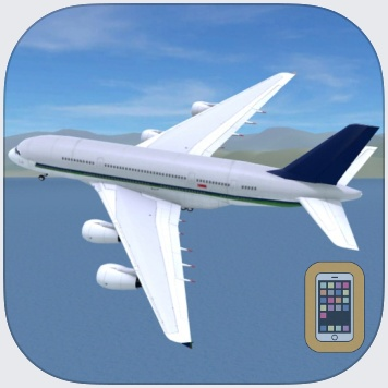 Airport Madness 3D Full by Big Fat Simulations Inc. (Universal)