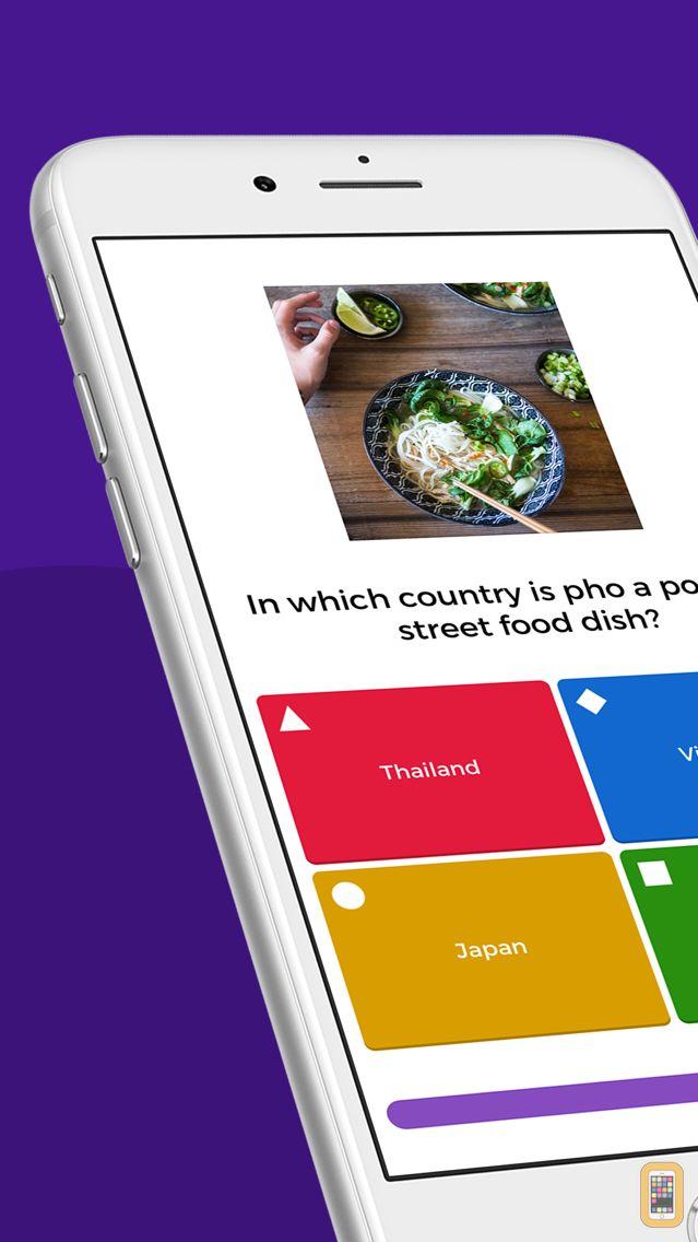 Screenshot - Kahoot! Play & Create Quizzes