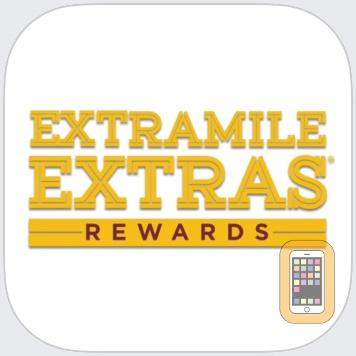 ExtraMile Extras by Chevron Interactive Marketing (Universal)