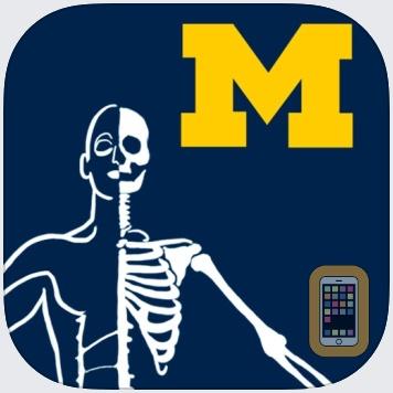 MSK Anatomy - SecondLook by The University of Michigan (Universal)