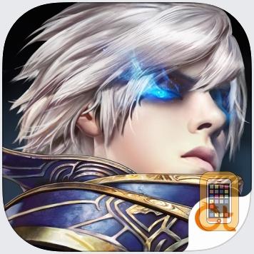 Legacy of Discord-FuriousWings by YOUZU GAMES HONGKONG LIMITED (Universal)