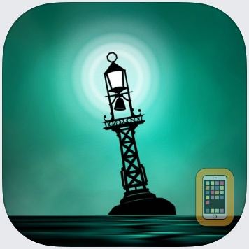 Sunless Sea by Failbetter Games (iPad)