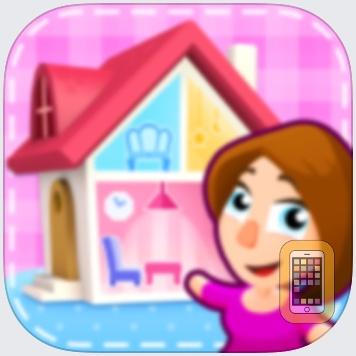 Castaway Home Designer by Stolen Couch Games (Universal)