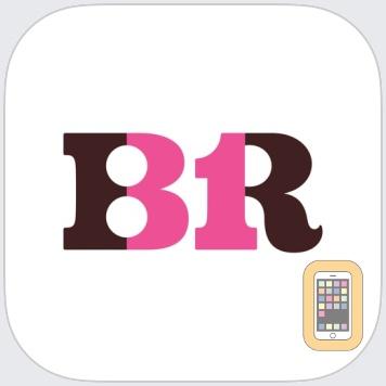 Baskin-Robbins by Baskin-Robbins Inc (iPhone)
