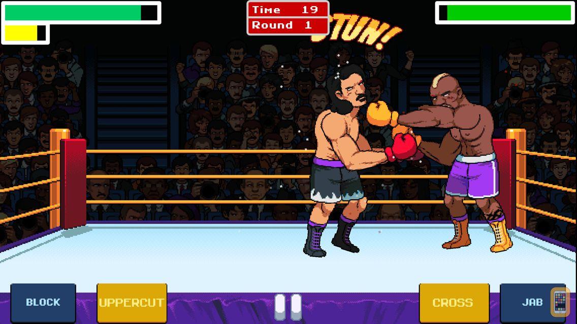 Screenshot - Big Shot Boxing