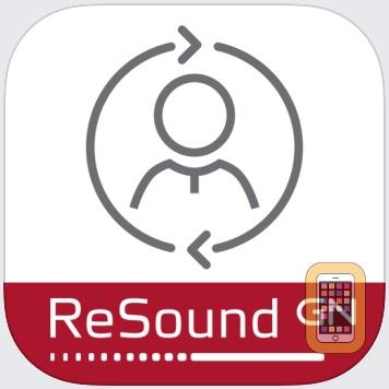 ReSound Smart 3D for iPhone - App Info & Stats | iOSnoops