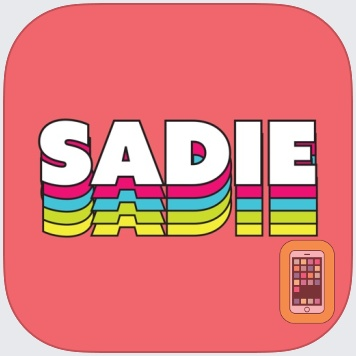 Sadie Robertson Official App by FreeForm Agency (Universal)