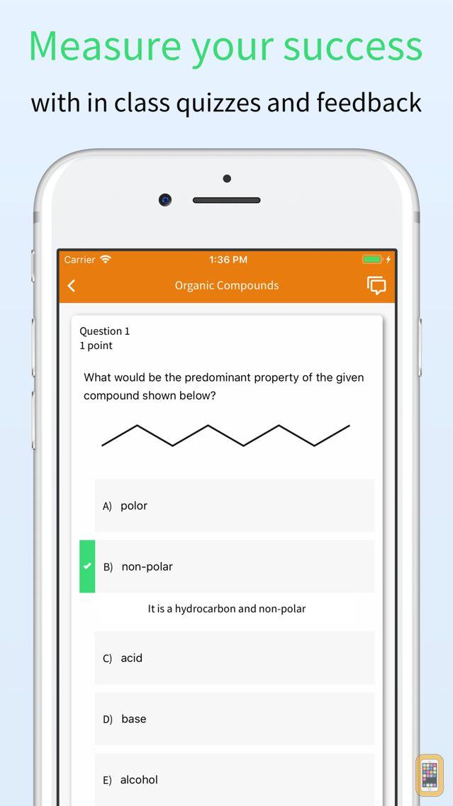 Screenshot - Squarecap Mobile