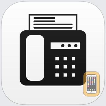 Fax from iPhone - Send Fax App by BPMobile (Universal)