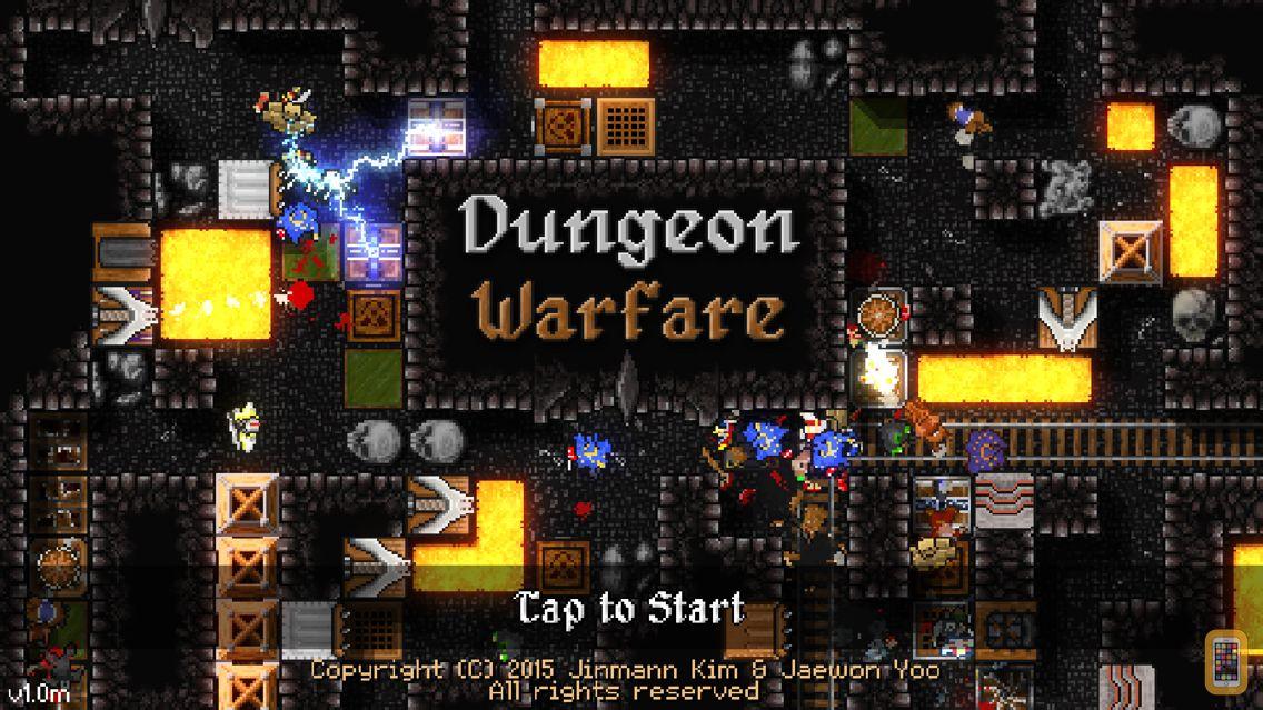 Screenshot - Dungeon Warfare