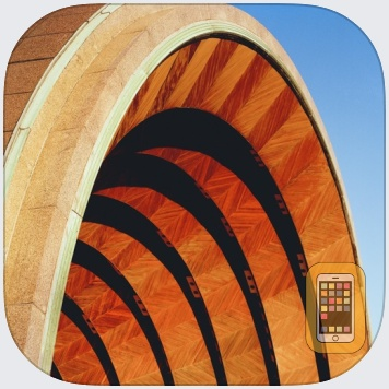 AIA Guide to Boston by Yonward, Inc. (iPhone)