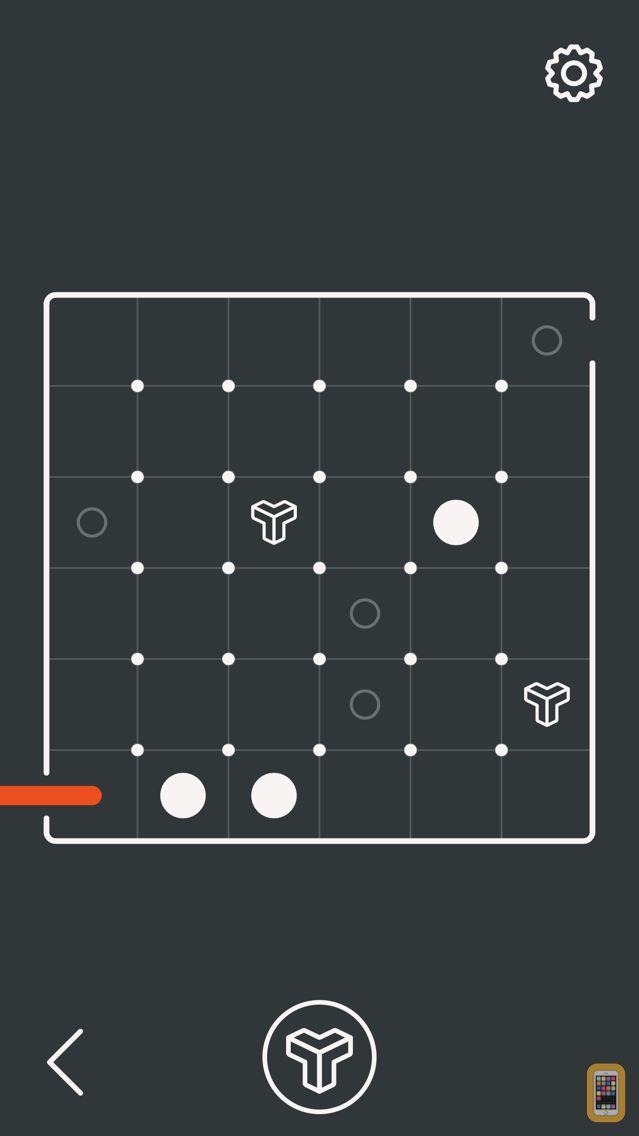 Screenshot - btw – puzzle maze