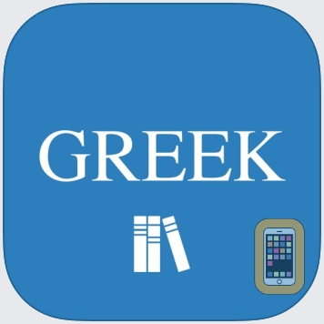 Greek English Lexicon - LSJ by Trang Hoai (Universal)